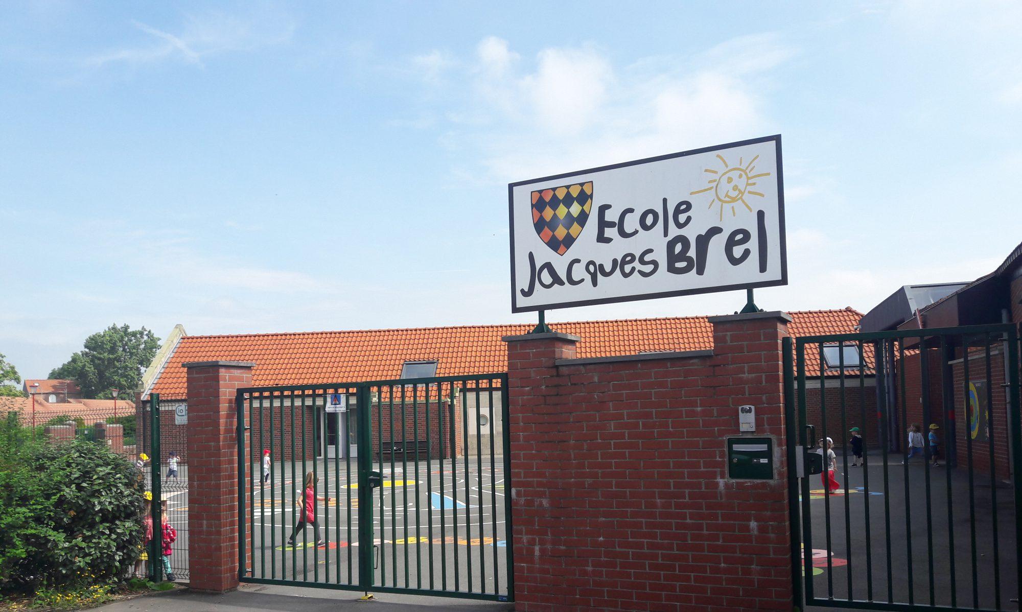Ecole Jacques Brel